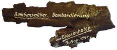 Photobibliothek.ch - Bombardierung der Brücke Diessenhofen 1944 Blog, Historia, World War, Messages, City, History, Blogging