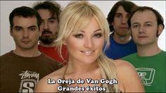 La Oreja de Van Gogh - Grandes éxitos Big Bang Theory, Van Gogh, Techno, Rock Groups, Types Of Music, Pop Rocks, Hard Rock, My Music, My Eyes