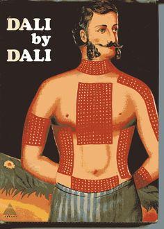 Dali by Salvador Dali - 1970 Harry Abrams edition.