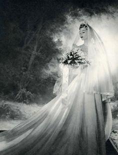Helen, Fashion Study, 1939  by George Platt Lynes