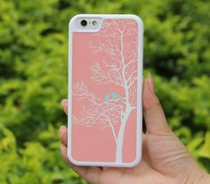 Pink Tree Branch with Loving Birds iPhone Tough Case,Samsung Galaxy 3 Silicone Rubber Case Samsung Galaxy S5, Samsung Cases, What Is Advertising, Pink Trees, Iphone 5 6, Galaxy Note 3, Patterns In Nature, Good Grips, Love Birds