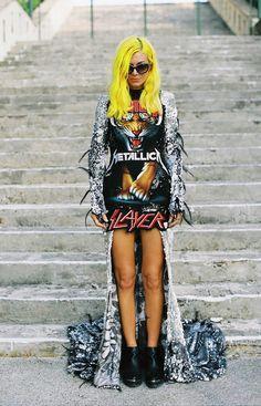 Ainsley & Sebastien Part Three: The Bali Anniversary Shoot · Rock n Roll Bride Rock Wedding Songs, Wedding Pics, Chic Wedding, Wedding Stuff, Wedding Dress, Dark Fashion, Pop Fashion, Las Vegas, Sticks And Stones Agency