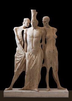 """Salvatore Rizzuti, """"Il Canto delle Sirene"""", 2014"""