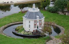 Drakensteyn Castle, Lage Vuursche , Nederland