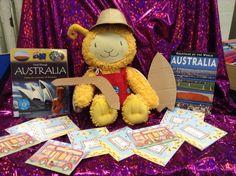 Bookbug's Aussie cousin