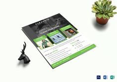 Farewell Invitation Card  Design Flyer Templates