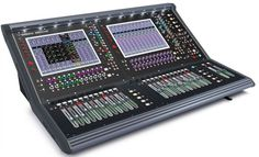 Consola digital Digico SD12