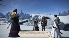 [Ps4]Final Fantasy XIV(Conviction){Astrologian}
