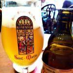 Belgian beer: Brasserie de Brunehaut