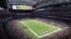 NFL 2016: Houston To Host Super Bowl LI - NRG Stadium, home of the Houston…