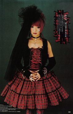 Le Punk Lolita