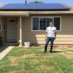 Vision Solar is quickly on the rise, and understandably so when you can get the system installed and not pay a single dime! Visit the link to our site in the bio and learn how you could take advantage of this awesome opportunity. #visionsolar #gosolar #gogreen#solarenergy #solarpower #cleanenergy#savingenergy