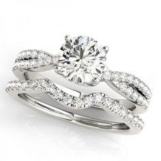 Perinne Diamond Ring