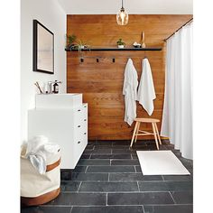 Trace Picture Ledges in Natural Steel - Shelves & Ledges - Accessories - Room & Board