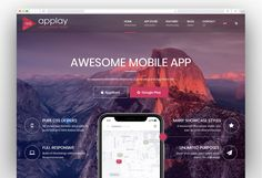 Best WordPress Technology & Apps developers Themes 2019 - New Template Professional Wordpress Themes, Best Wordpress Themes, Dentist Website, Showcase Store, Technology Websites, Themes App, Small Business Start Up, Architectural Services, Time Design
