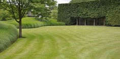 Ernsting's Family Campus in Coesfeld, Germany by Wirtz International Landscape Architects