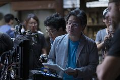Thirteen years after his breakout hit Oldboy, Park Chan-wook has risen through the filmmaking ranks from a director of clever action movies to one of the world's premiere cinematic voices. Movies To Watch Online, New Movies, Watch Movies, Costa, Busan, Jose Garcia, Park Chan Wook, Song Kang Ho, Documentary Filmmaking