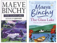 Then and Now - Maeve Binchy The Glass Lake