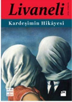 Zülfü Livaneli'den nefes kesen bir roman... Kardeşimin Hikayesi ön siparişte! www.idefix.com/kitap/kardesimin-hikayesi-zulfu-livaneli/tanim.asp?sid=CFWVB7C6F20LJZROXE30