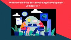 The best way to find Mobile App Development Companies in Dubai, UAE & near you is to search online, visit their website to see if they offer what you want, and make an appointment. You also do not have to stick to your specific city if you do not find one that is right for you. Use Google to find the best mobile app development company anywhere in the country, or even globally. #mobileappdevelopmentcompanies #mobileappdevelopmentcompany Mobile App Development Companies, Application Development, Mobile Application, Ipad Ios, Ios App, Companies In Dubai, Mobile App Design, Best Mobile, Dubai Uae