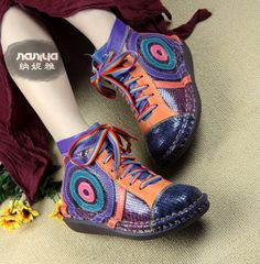 any one will tell you the 1 thing i love IS HAND MADE SHOES <3