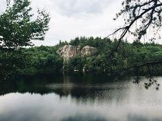 Stonehouse Pond, New Hampshire