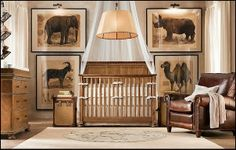 baby suite exotic