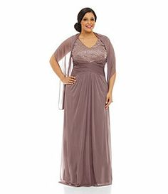 Womens Plus Size Dresses : Womens Clothing &amp Apparel  Dillards ...