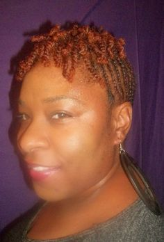 ... on Pinterest Jacksonville fl, Cornrows and Loc extensions