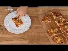ΚΑΝΤΟ ΟΠΩΣ Ο ΑΚΗΣ: Ομελέτα φούρνου - YouTube