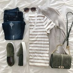 6973e38b0d514 Street-style wardrobe inspiration for wearing sneakers with summer season  clothes.