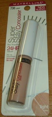 Time to try a new concealer? Is this really a good drugstore concealer? I guess the only way to find out is to try it.