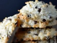 Coconut Dreams Cookies Recipe - Cooking | Add a Pinch | Robyn Stone