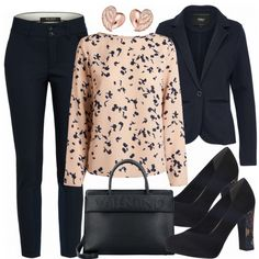 Business Outfits: Valentino bei FrauenOutfits.de
