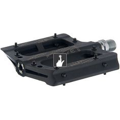Nukeproof Electron Flat Pedals 2014 | Chain Reaction Cycles