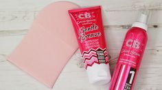 Blog With Laura: Cocoa Brown Fake Tan - The Best Fake Tan EVER?