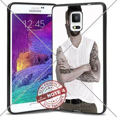 New Samsung Galaxy Note4 Case Adam Levine Sexy Cool Cell Phone Case Shock-Absorbing TPU Cases Durable Bumper Cover Frame Black Lucky_case26 http://www.amazon.com/dp/B018KOQPN8/ref=cm_sw_r_pi_dp_rC4zwb0A8F3ST
