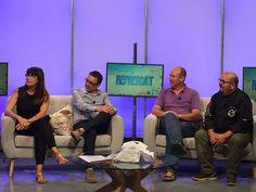 Una pequeña muestra de nuestro paso por Levante TV en la presentación del Banquete Visigodo.  Seguiremos #MuyCerca a la #culturavisigoda