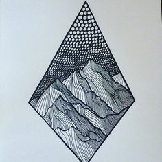63 вподобань, 1 коментарів – ● T A N Y A ● (@motsna_7) в Instagram: «#sketchbook»