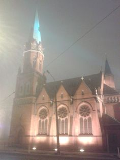 Torun, Poland :)