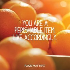 FOODMATTERS® | Find All You Need To Recharge Your Health!