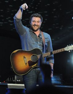 Enjoy the article with interview and performances!!  I love this picture!  Aw, Naw…Not Even Septic Shock Can Keep Chris Young Down!