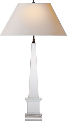 14 x 27.5. VIVIEN TABLE LAMP