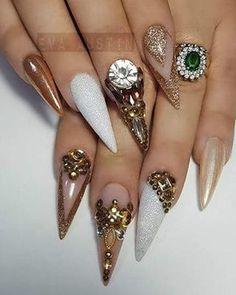 Damons delicious summer nail bb