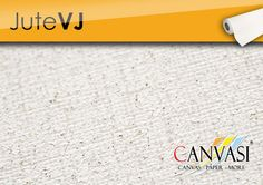 Jute VJ Tempera, Jute, Canvas Paper, Base Coat, Canvas, Utah, Hessian Fabric