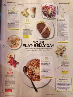 Hcg diet menu plan phase 3 photo 1