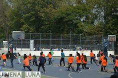 TÍTULO DE LA OBRA: Mi escuela. AUTOR: Jimena Luna.  FECHA DE REALIZACIÓN:24/nov/15 APERTURA DE DIAFRAGMA: F10 VELOCIDAD DE OBTURACIÓN: 1/400 ISO: 200