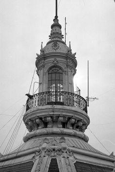 linterna   Cúpulas de Buenos Aires