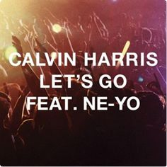 New track from Calvin Harris, if you haven't heard him before here are some of his recent songs We Found Love with Rihanna and Feel So Close..