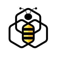 © Douglas May – Logo for Honeycomb Social Capital Event Planning